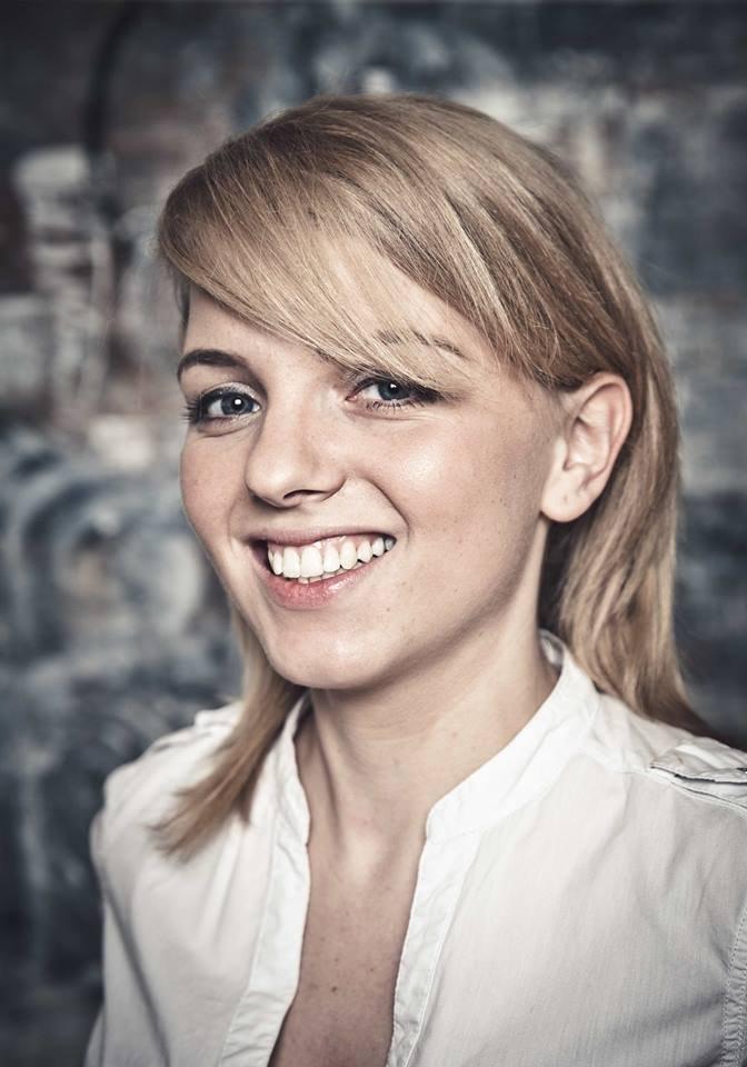 Magda Andrejczuk, ostartupach.pl