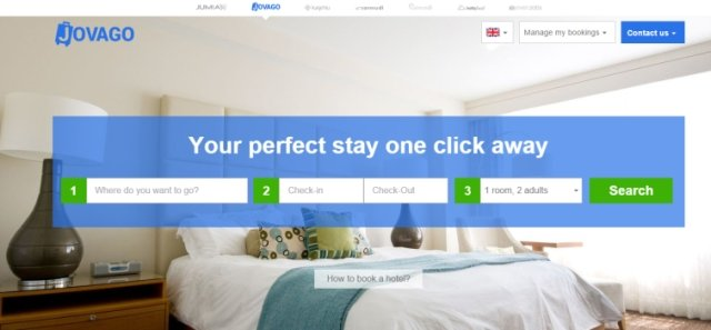 Portal zarządzany przez Zmysłowskiego w łatwy sposób umożliwia rezerwację hotelu w dowolnym kraju afrykańskim