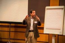 Prof. Ronald L. Hefeitz to jeden z największych światowych autorytetów w zakresie przywództwa
