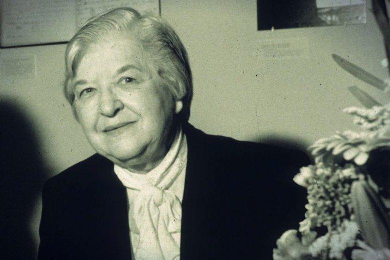 Błyskotliwa kariera Stephanie Kwolek zaowocowała 28 patentami.