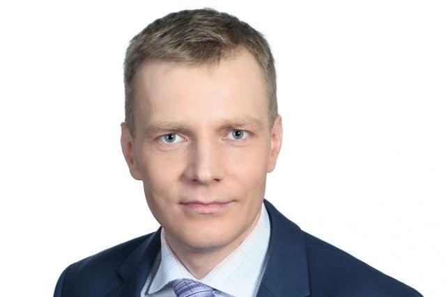 Przemysław Walasek, Taylor Wessing