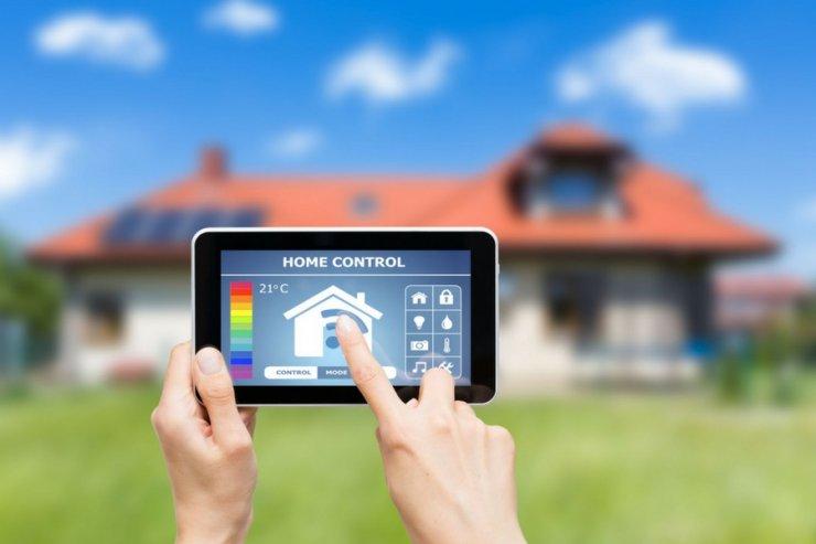 Silvair to jedno z rozwiązaniach, które z powodzeniem da się zaadaptować na potrzeby inteligentnych domów.
