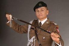 Generał Roman Polko należy do wojskowych, którzy udzielają się w biznesie.