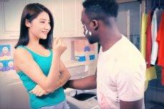 Reklama detergentu Qiaobi