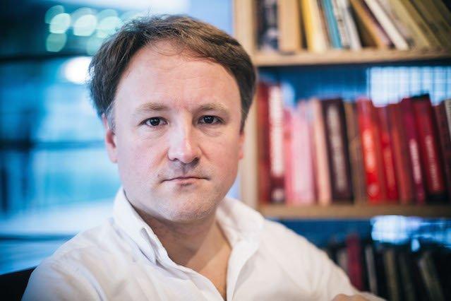 Artur Kurasiński.