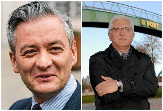 Wadim Tyszkewicz i Robert Biedroń to ścisła czołówka najskuteczniejszych prezydentów miast w Polsce.