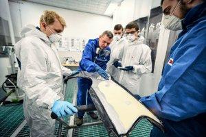 W krakowskich szkołach zawodowych brakuje materiałów do nauki zawodu