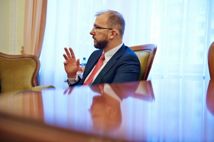 Piotr Dardziński: Dzisiaj wśród naukowców jest za mało wiary i chęci, żeby komercjalizować wyniki swoich badań.