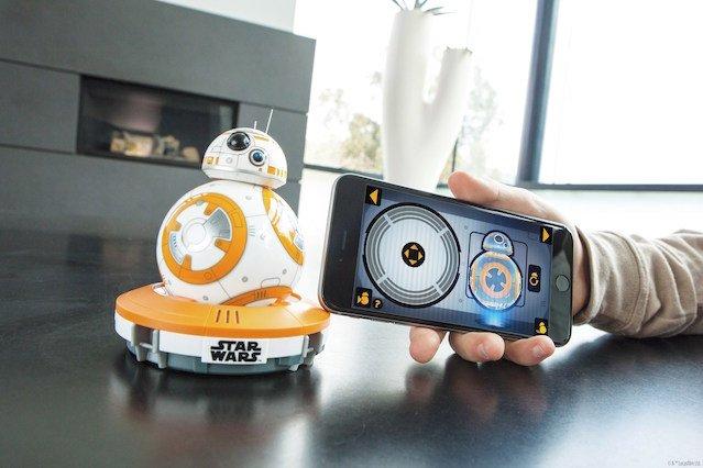BB-8 gotowy do działania!