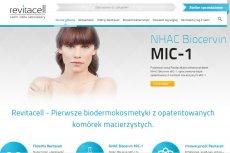 Firma z Wrocławia pierwsza na świecie uruchomiła linię kosmetyków, które regenerują skórę i łagodzą proces starzenia.