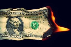Czasami można odnieść wrażenie, że start-upy palą pieniędzmi.
