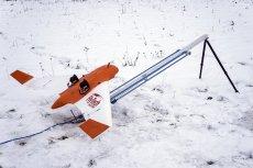 Robolifeguard miał pomagać w ratowaniu tonących.