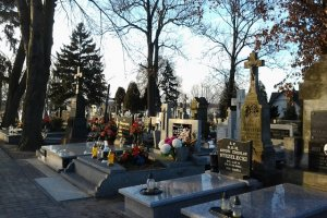 Kto powiedział, że branża cmentarna nie może być innowacyjna?