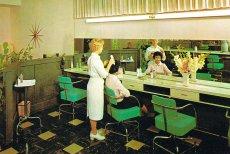 Salony piękności zmieniają się wraz z technologią.