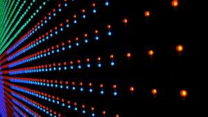 LED-y, które można rozpuścić i pomalować nimi ścianę, to przyszłość technologii oświetleniowej.