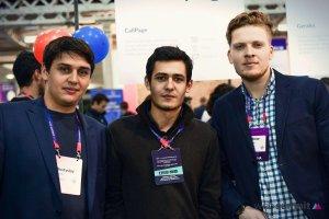 Twórcy CallPage.io. Właśnie dostali 2 mln złotych od inwestorów.