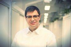 Maciej Fiedler stworzył inteligentne rozwiązania dla milionów domów na całym świecie