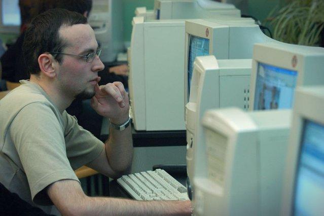 Polscy programiści zostanąwygryzieni przez konkurencję zza Buga?