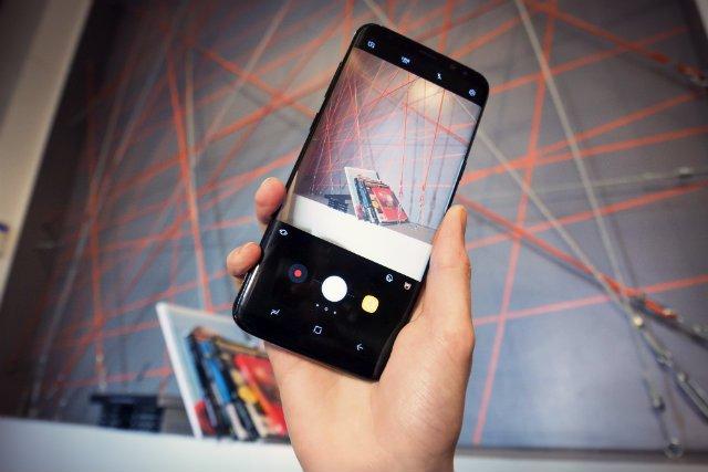 Aparat to mocny punkt nowego Samsunga