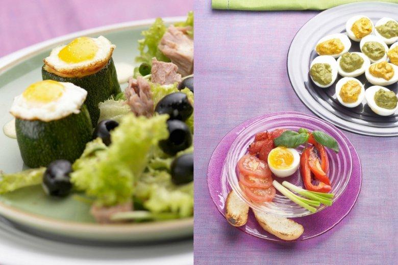 Catering wielkanocny to dla mieszkańców dużych miast sposób na oszczędzenie czasu.