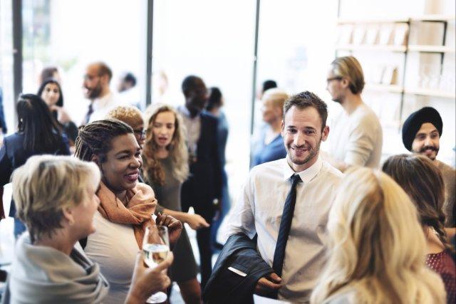 Czy warto być na każdym networkingu?