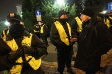 Starcia protestujących z policją to najgorsze, co może się przytrafić. Również dla inwestycji.