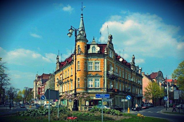 Nowa Sól mogłaby uczyć polskie miasta, jak przyciągać inwestorów.