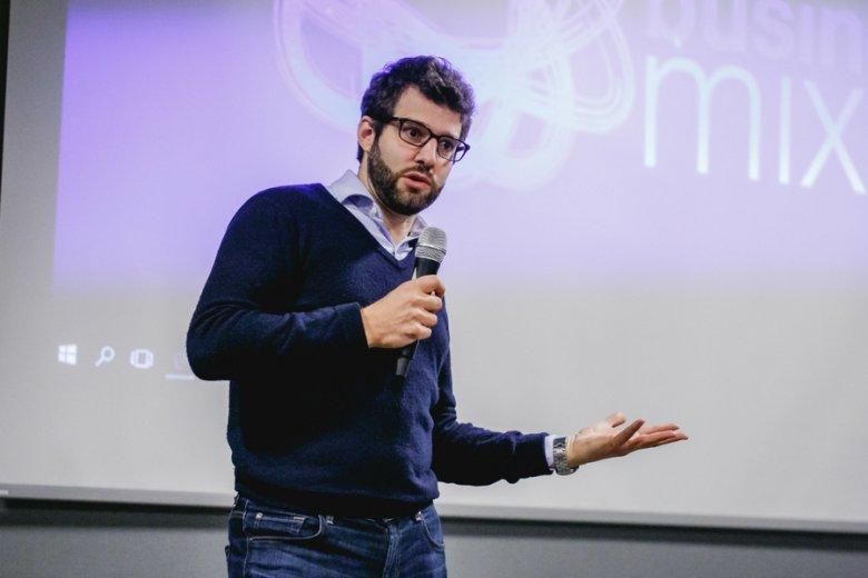Virgin Mobile Poland w gruncie rzeczy był start-upem - twierdzi Muuls.