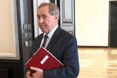 Henryk Kowalczyk, przewodniczący Stałego Komitetu Rady Ministrów nie chce zdradzać pomysłów rządu na maly ZUS. Wiadomo jednak, że pierwszy projekt przepisów legł w gruzach