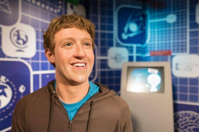 Mark Zuckerberg od dawna ugruntowuje swą pozycję w Danii.