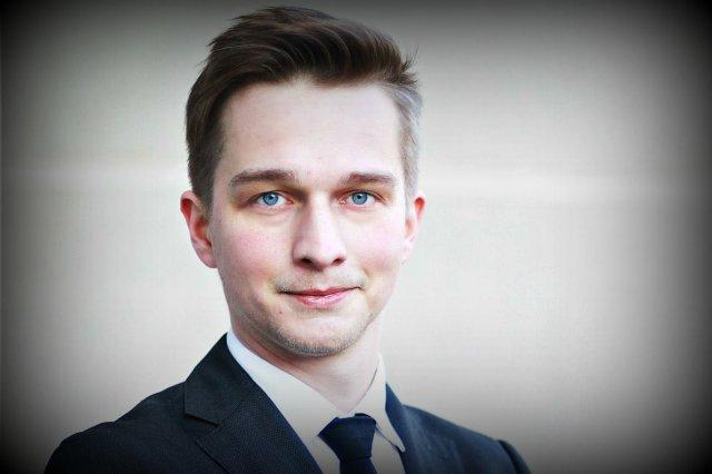 Pierwszy biznes rozkręcał mając 15 lat, dziś Marcin Dąbrowski prowadzi firmę wycenianą na 10 milionów złotych