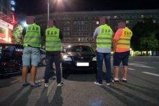 Kierowcy Ubera muszą uważać wyjeżdżając w nocy na miasto