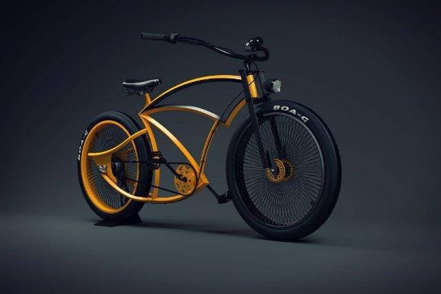 Adam Zdanowicz stworzył start-up MAD Bicycles, który konstruuje rowery na indywidualne zamówienia klientów.