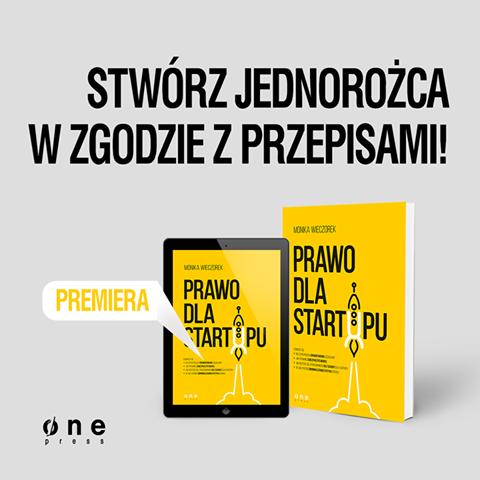 Materiały promocyjne OnePress.