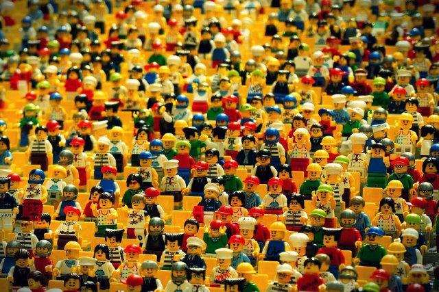 Para podniszczonych adidasów zdecydowała o strategii, jaką przyjęło LEGO - przekonuje Martin Lindstrom.