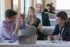 Bankowcy widzą, że start-upy biją ich na głowę pod względem szybkości działania, elastyczności i umiejętności zrozumienia potrzeb klientów.