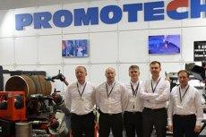 Białostocki Promotech wchodzi na obiecujące rynki