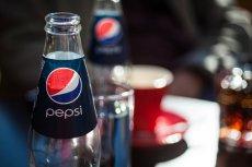 Pepsi angażuje się w walkę o zdrową żywność.