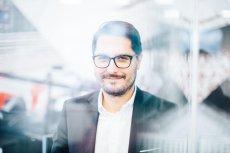 Michał Bowsza z Volkswagen Group jest związany od kilkunastu lat. Zaczynał jako specjalista ds. marketingu samochodów dostawczych. Dziś jest dyrektorem marki Audi.