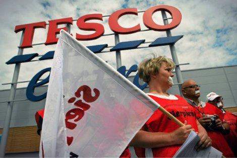 Czy Tesco zależy na zażegnaniu wizerunkowego kryzysu?