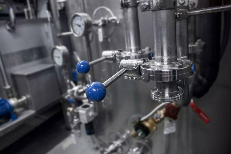 W tej chwili BeerLab produkuje kilkanaście tysięcy butelek piwa miesięcznie.