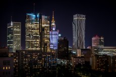 Według danych Banku Światowego Polska jest 20-stą światową potęgą przemysłową na świecie.