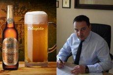 Browar w Połczynie od pół roku nie warzy piwa. Jego prezes, Jaromir Kaczanowski tłumaczy, że to przez przedłużające się negocjacje inwestorów