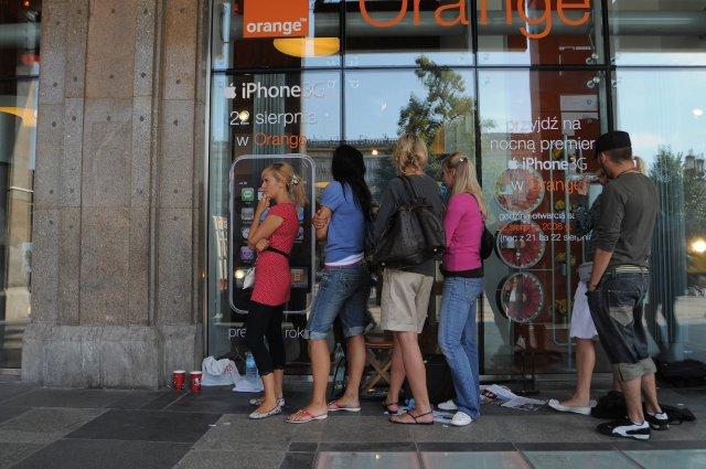 Orange Polska chce kupić 100 proc. udziałów Multimedia Polska Energia