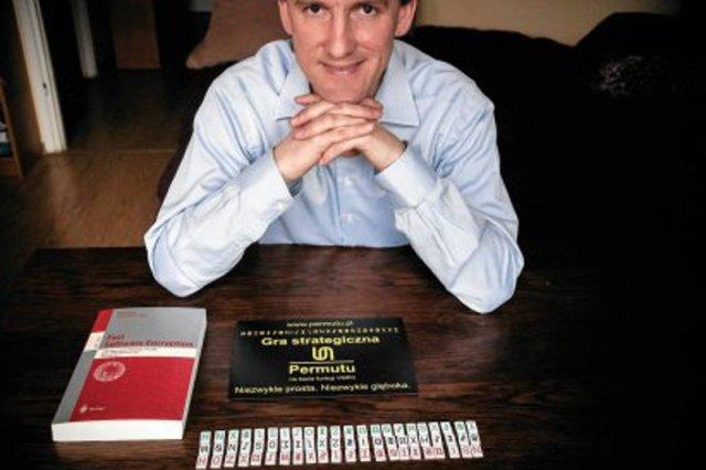 Czy Bartoszowi Żółtakowi udało się rozwiązać jedną z największych zagadek matematycznych na świecie? Twierdzi, że tak