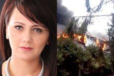 Anna Olewnik jest prezesem spółki zarządzającem zakładem, który płonął 1 stycznia 2017 roku