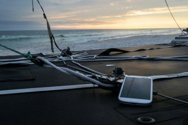 Technologia WiFi pozwala funkcjonować bez kabli. Ceną za to był duży pobór energii