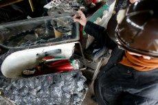 Kopalnie węgla wymagają mnóstwa wody, ta w Turowie - 3 mln m sześc. wody.