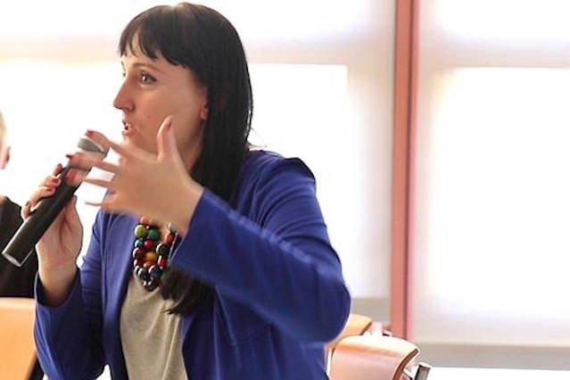 Doktor Magdalena Kamińska