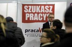 W Poznaniu z poszukiwaniem pracy nie mają żadnego problemu.